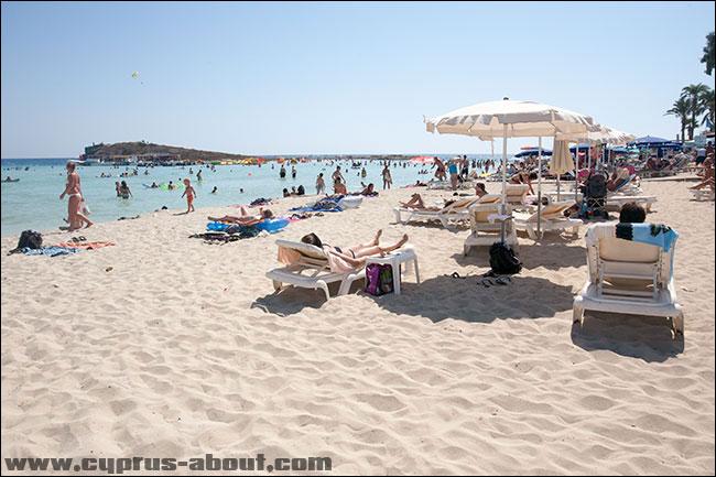 Falseайя напа пляж нисси бич отели